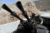 Turska:Sirijski pobunjenici povukli teško naoružanje