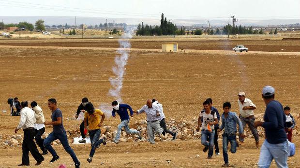 Turska Trampu povodom Kurda: Teroristi ne mogu biti partner