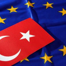 Turska ŽESTOKO reagovala na ZABRANU EU za izvoz oružja!