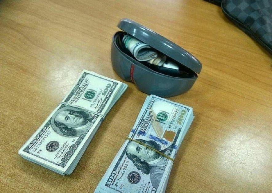 Turska: Zaplenjeno 271 miliona lažnih američkih dolara