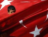 Turska ambasadorka opozvana zbog kostima Jelene Trojanske