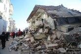 Turska broji žrtve zemljotresa FOTO/VIDEO