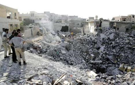 Turska kaže da je osvojila zacrtane ciljeve na sjeveroistoku Sirije