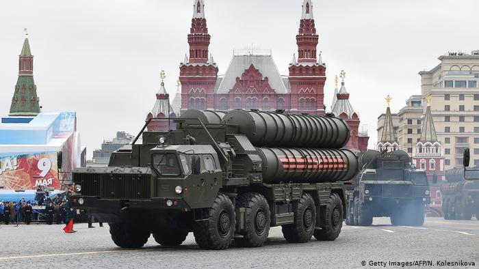 Turska kupuje ruski raketni sistem S-400