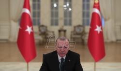 Turska najavila 500 hapšenja zbog sumnje da su povezani sa Gulenom