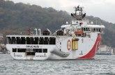 Turska nastavlja sporne aktivnosti u istočnom Mediteranu; EU najavila kaznu