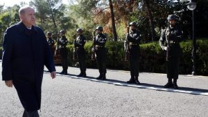 Turska neće učestvovati u borbenim operacijama u Avganistanu
