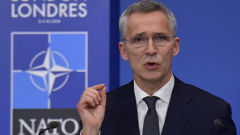 Turska odustala od blokade plana odbrane za Baltik
