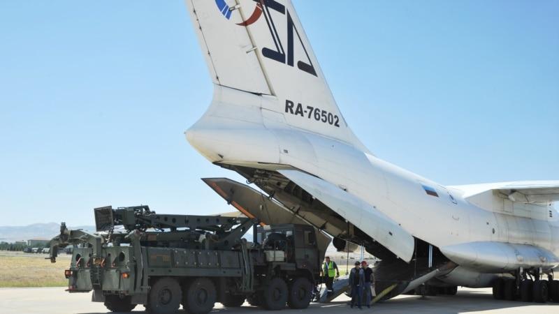 Turska planira da nastavi kupovinu ruskog oružja uprkos primedbama SAD
