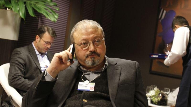Turska pokrenula istragu o nestanku sirijskog novinara