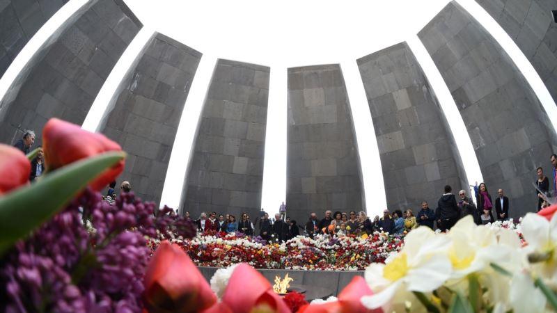 Turski parlament osudio rezoluciju američkog Senata o armenskim tvrdnjama