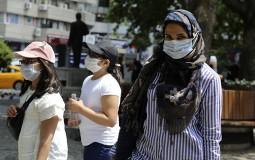 Turska registrovala najveći dnevni broj novozaraženih koronavirusom do sada