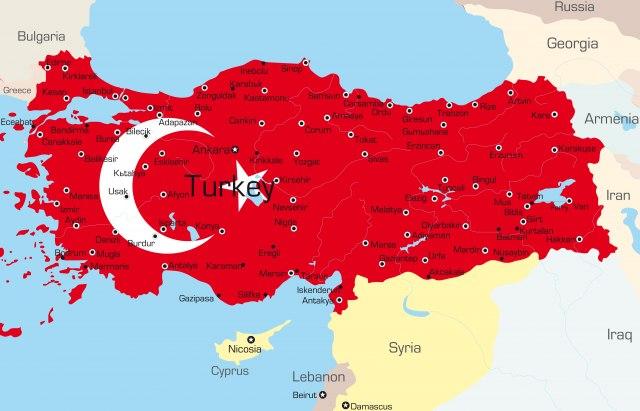 Turska sasekla referentnu kamatu posle smene guverner