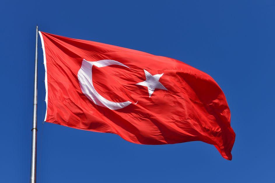 Turska sasjekla referentnu kamatu poslije smjene guvernera