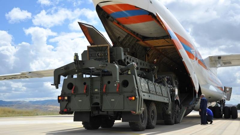 Turska se sprema da nastavi kupovinu ruskog oružja uprkos primedbama SAD