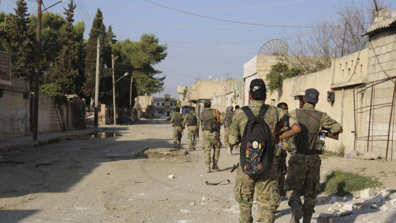 Turska tvrdi da napreduje u Siriji, Tramp kaže da je usamljeno ostrvo