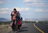 Turska više neće zaustavljati izbeglice - migranti već krenuli ka Evropi