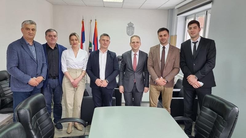 Turski konzul u Prijepolju najavio veću kulturnu i ekonomsku saradnju