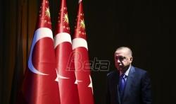 Turski parlament odobrio slanje vojnika u Libiju