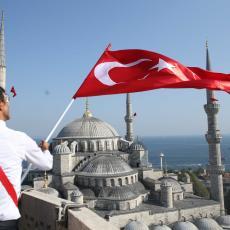 Turski poslanici izglasali: Jildirim novi predsednik turskog parlamenta (FOTO)