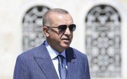 Turski predsednik osudio egipatsko-grčki pomorski sporazum