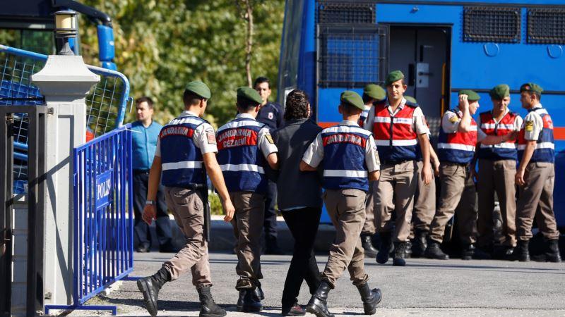 Turski sud osudio stotine na doživotni zatvor zbog pokušaja puča iz 2016.