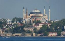 Turski sud presudio da Aja Sofija može ponovo da bude džamija