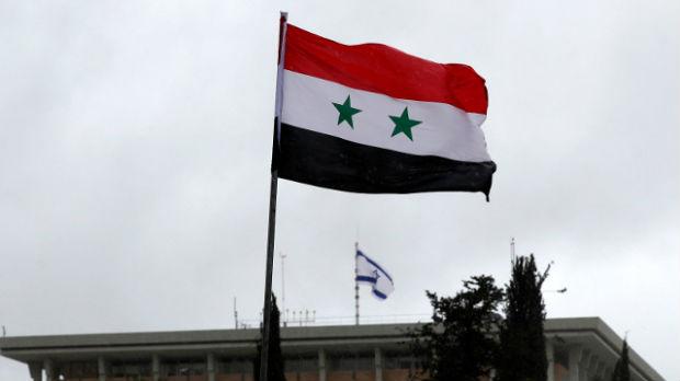Turski vojni konvoj napadnut u Siriji