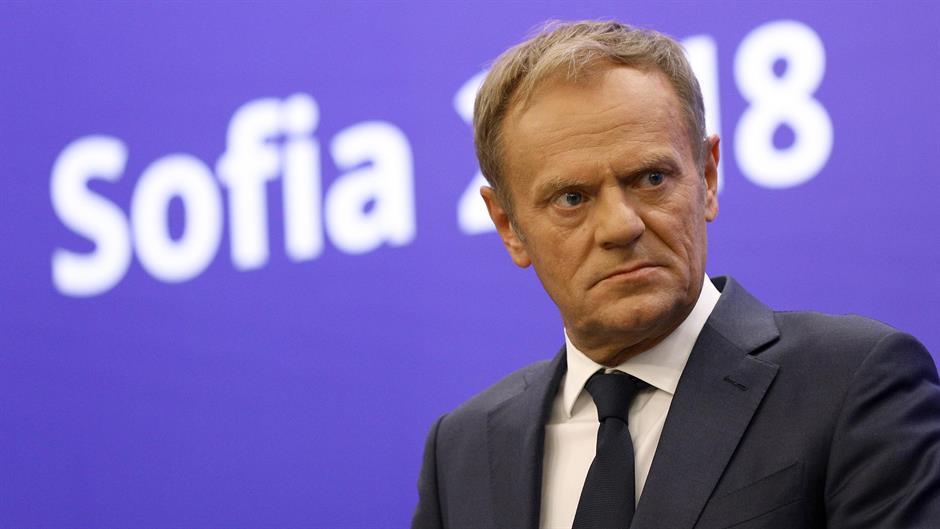 Tusk: Balkan ima više nevolja od Francuske i Nemačke zajedno