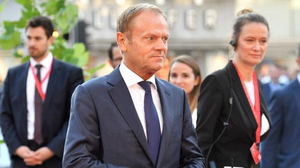 Tusk: Britanski predlog za Bregzit neće funkcionisati