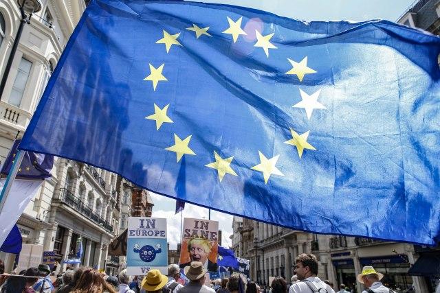 Tusk: Do kraja dana sve jasno u oko Bregzita