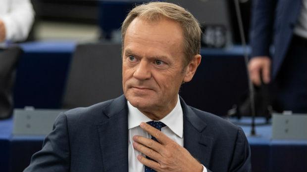 Tusk: Neću pregovarati o Bregzitu bez sporazuma