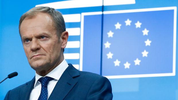 Tusk: Nema pregovora o Bregzitu, samo o budućim odnosim