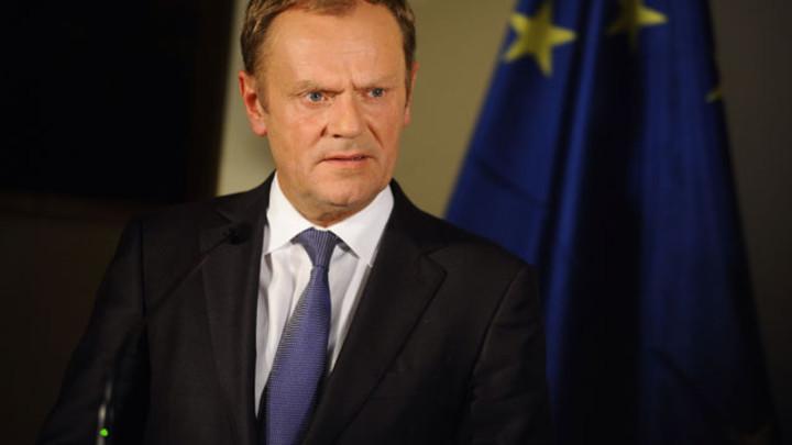 Tusk će predložiti fleksibilno odlaganje Bregzita do 12 meseci