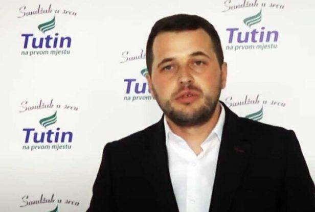 Tutin / Medović: Ne nasjedajte na ucjene i obećanja vlasti koja 21. juna odlazi u historiju