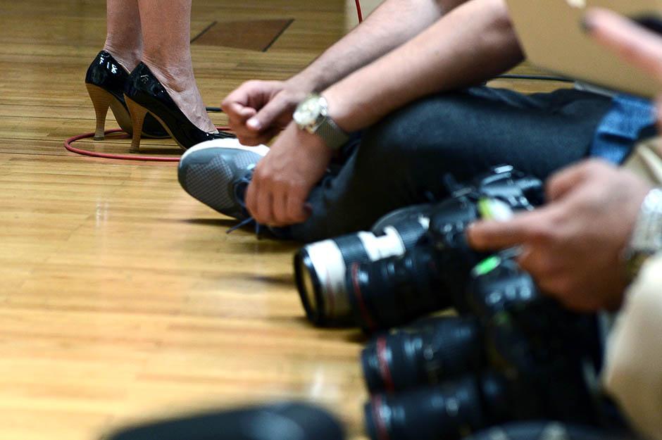 Tužilac istražuje snimak o novinarima izdajnicima
