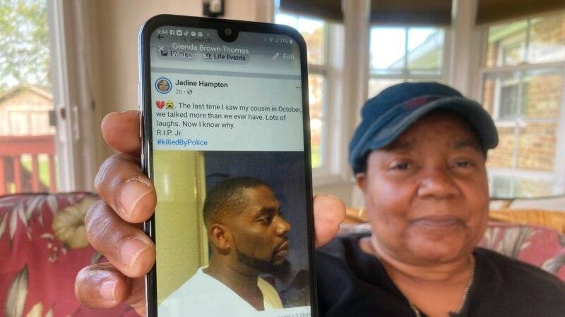Tužilac u Severnoj Karolini: Policijsko ubistvo Endrua Brauna - opravdano