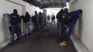 Tužilac zatražio produženje pritvora za grupu Veljka Belivuka