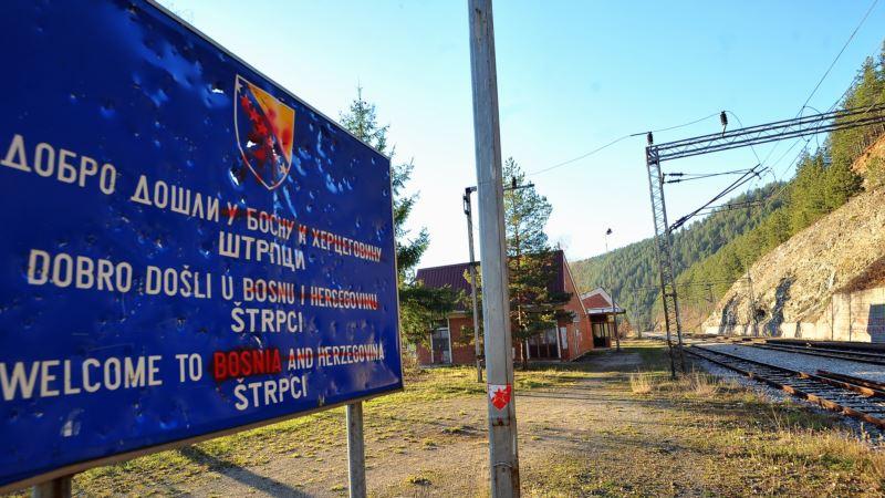 Tužilaštvo BiH podiglo optužnicu protiv Milana Lukića zbog otmice u Štrpcima