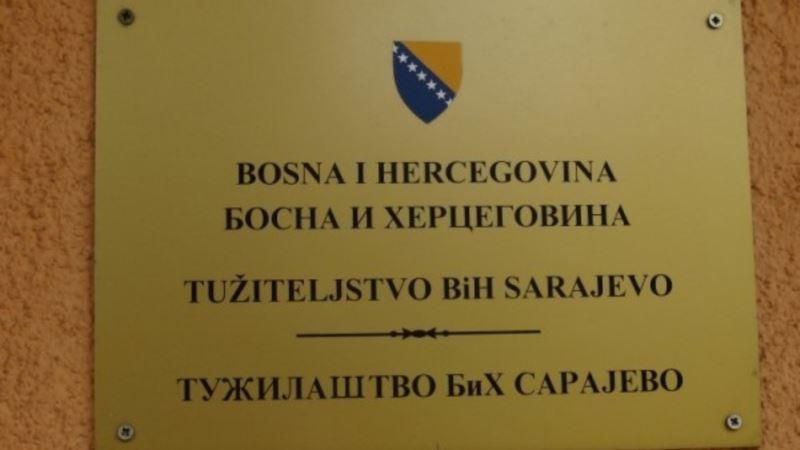 Tužilaštvo BiH podiglo optužnice za zločine na području Glamoča i Prijedora