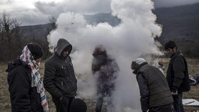 Tužilaštvo BiH zatražilo pritvor za krijumčare migrantima