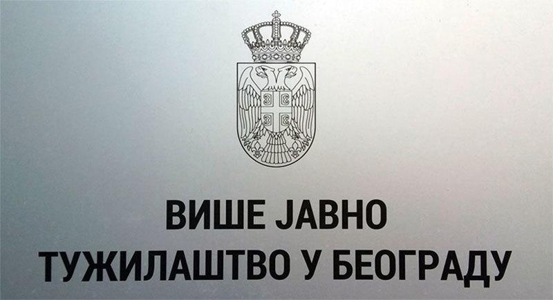 Tužilaštvo: Još se proveravaju navodi Štajnfeldove i Lečića