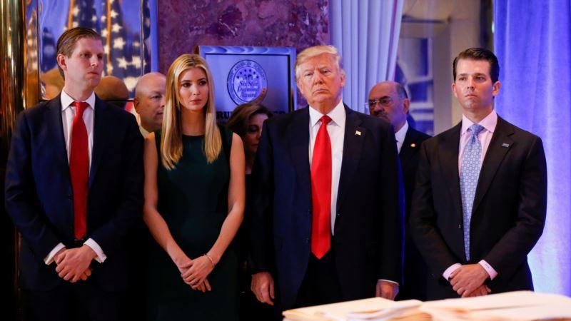Tužilaštvo Njujorka tužilo Trampovu fondaciju