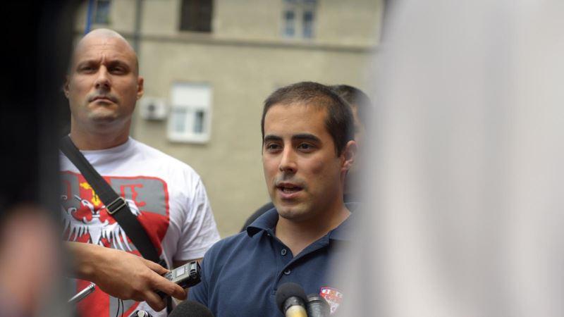 Tužilaštvo formiralo predmet zbog govora Miše Vacića u Bujanovcu