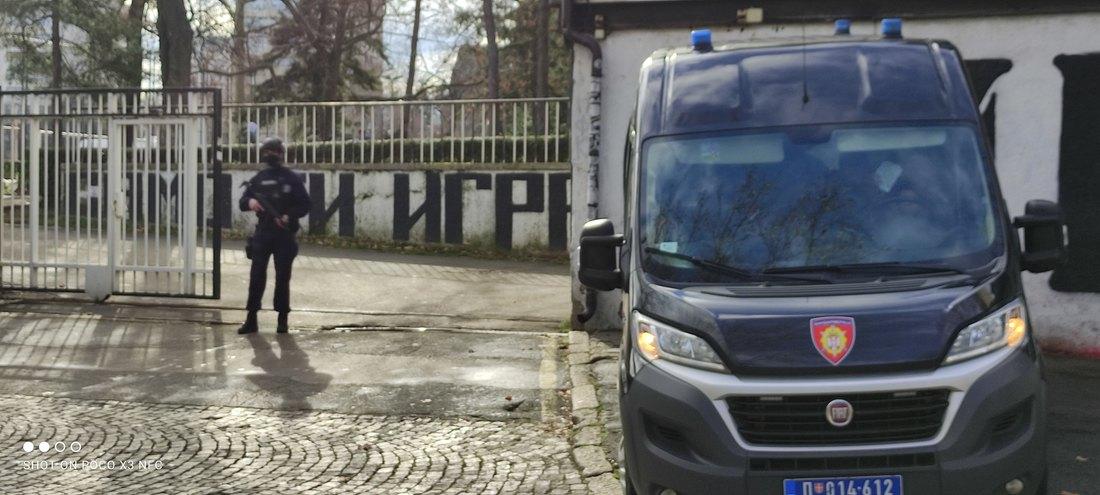 Tužilaštvo o Kajmakoviću i pranju novca Belivuka