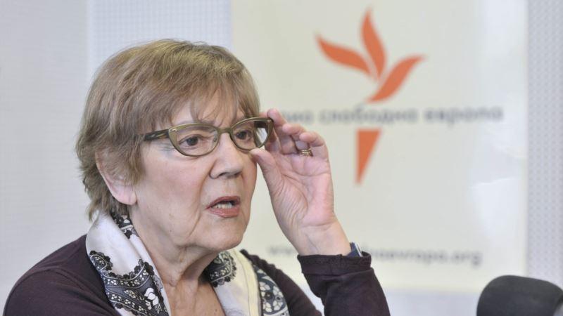Tužilaštvo proverava sporne navode tvita Vesne Pešić