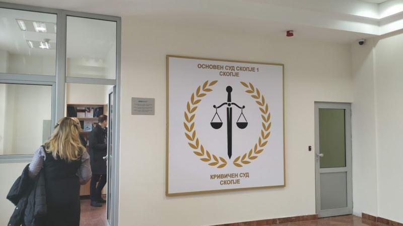 Tužilaštvo u Skoplju podnelo optužnicu sudu u slučaju Reket