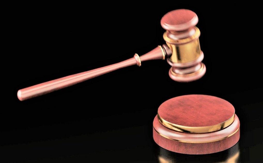 Tužilaštvo za organizovani kriminal nije nadležno za ubistvo Pantića