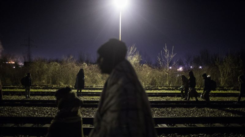 Tužiteljstvo BiH podiglo optužnicu zbog krijumčarenja migranata iz Afrike u EU