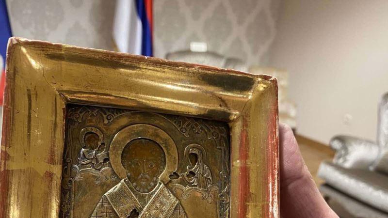 Tužiteljstvo BiH prikuplja dokaze u predmetu ikona